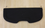 GENUINE FORD KA MK2 5 DOOR BLACK PARCEL SHELF COVER 2009 - 2016